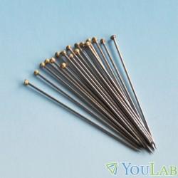 Épingles entomologiques 0,71mm